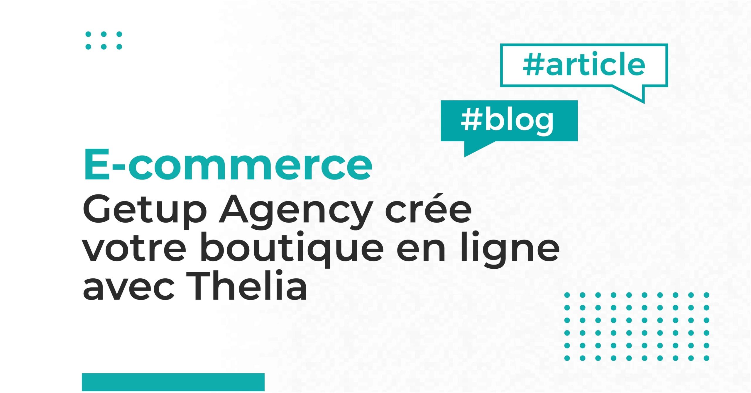 Site e-commerce Thelia