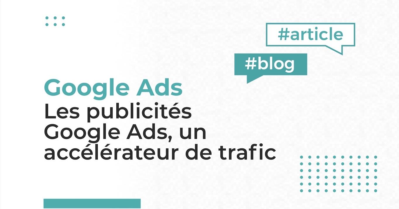 post google ads trafic